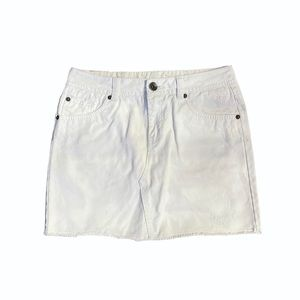 Justice Skirt size 14